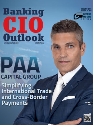 PAA Capital Group: Simplifying International Trade and Cross-Border Payments